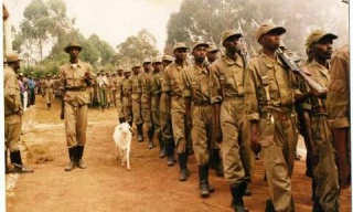 Gen Kabarebe Demystifies the Story of the White Sheep that Accompanied RPF Inkotanyi