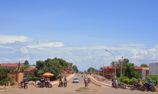Rwanda's Only District without Tarmac Road Now Catered For