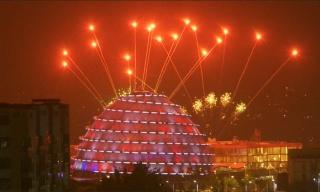 Kigali City Will Not Have New Year's Fireworks – Mayor Rubingisa