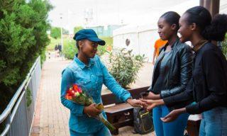 Miss Tanzania, Choreographer Sherrie Silver to Grace Miss Rwanda Finale