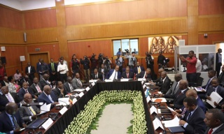 Rwanda, Uganda Lay Issues on the Table Ahead of 4th Quadripartite Meeting
