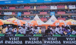 The Rwf740M Tour du Rwanda