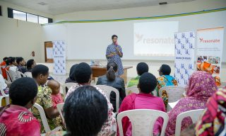 Bank of Kigali, Resonate Partner to Empower Women in Business