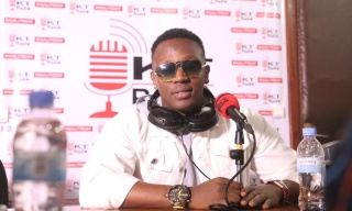 Many People Shaped My Career, Not Necessarily Kina Music – Christopher
