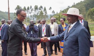Rwanda-Uganda Relations: Talks Commence at Gatuna/Katuna Border