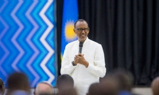 President Kagame Speaks Out On Ministers Who Resigned
