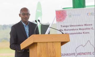 Rwanda Set to Treat all Hepatitis C Patients by 2021