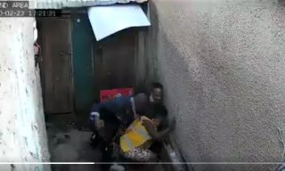 RIB, Police Hunting Thugs in MTN Agent Assault Video