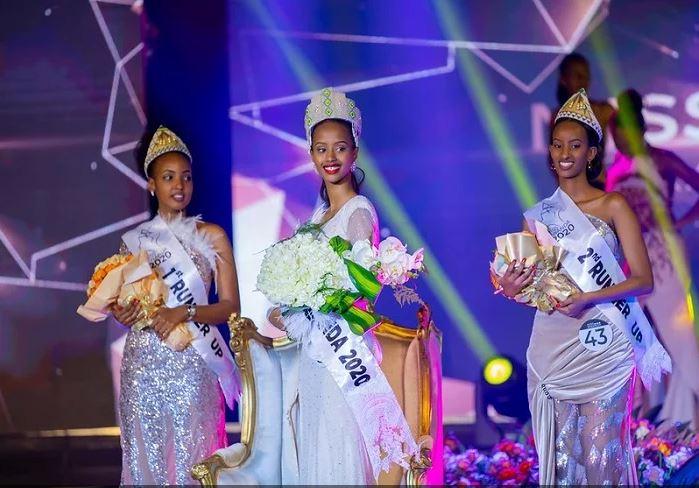 Naomie Nishimwe (RWANDA 2020) Miss-Rwanda-