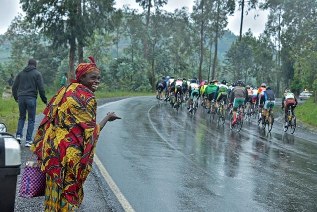 Image result for Tour Du Rwanda 2021 slated for May