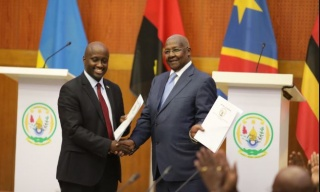 Rwanda, Uganda Agree on First Steps to Defrost Ties