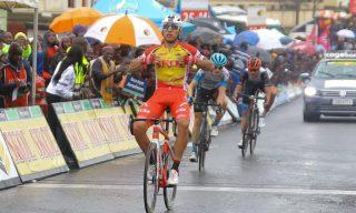 Restrepo Marks Third Victory at Tour du Rwanda