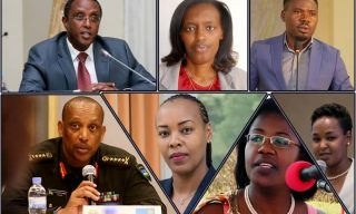 Covid-19: Cabinet Members, Senior Officials Forfeit April Salaries