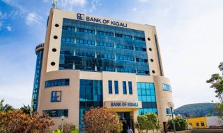 Bank of Kigali Contributes Rwf 282M, Supports Its Customers During COVID-19 Spread
