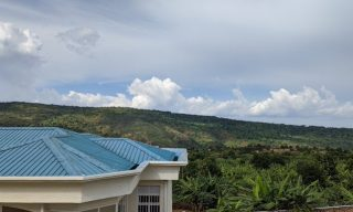 COVID-19 Rwanda: Green Dots Take Over
