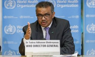 COVID-19: WHO Boss Hails Rwanda's Efforts to Contain Pandemic