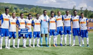 Rayon Sports Players Refuse to Forego Salaries