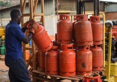 Covid-19: RURA Fixes Gas Prices Amid Price Hikes