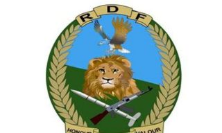 RDF to Try 'Indiscipline' Soldiers In Public