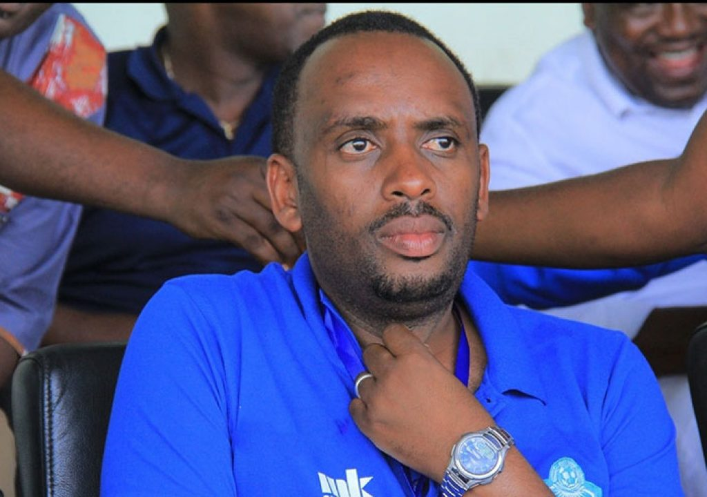Rayon Sports Boss Asks for Government Assistance to Pay Wages
