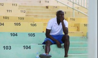 Rayon Sports Sacks Michael Sarpong over Abusing Club's President