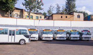Rwanda Relaxes COVID-19 Measures: Motos, Provincial Travel for June 1