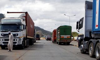 Rwanda, Tanzania Get Closer to A Deal on Truck Drivers