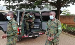 Military Court Starts Hearing RDF Soldiers Accused of 'Rape'
