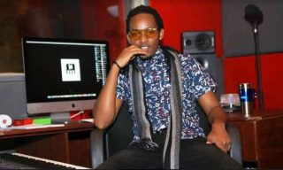 I Co-produce My Songs – Igor