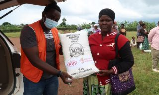 Featured: MYI and KIA MOTORS Contribute to Relief Support