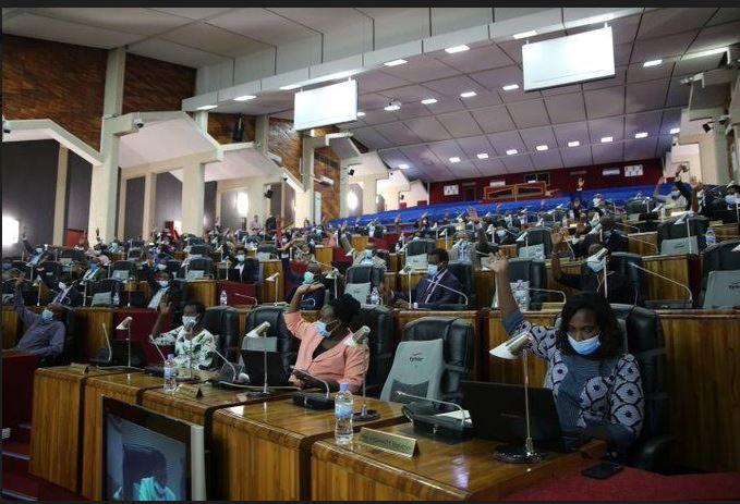 Rwanda Parliament Approves €91.4M Electrification Funding