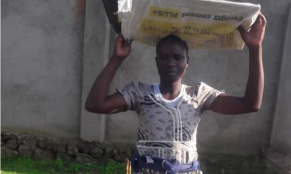 Man Impersonates A Woman to Rob Homes in Musanze District