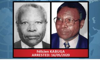 Arrest of Felicien Kabuga Is A New Justice Momentum – Min. of Justice