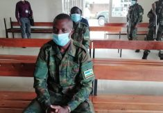 RDF Officers in 'Rape' Case: Three Released, Two Remanded