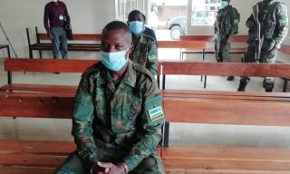 RDF Officers' 'Rape Case' Bail Hearing Postponed