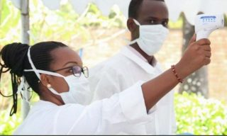 Two Months after 1st Covid-19 Case, Rwanda Registers Zero New Cases, 4 More Recover.