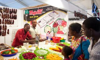 Rwanda Expo Pushed to December Due to COVID-19