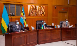 Rwanda, Uganda Put Issues On the Table, 130 Rwandans to Be Released