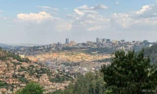 Rwanda Raises The Bar In Response to Climate Change