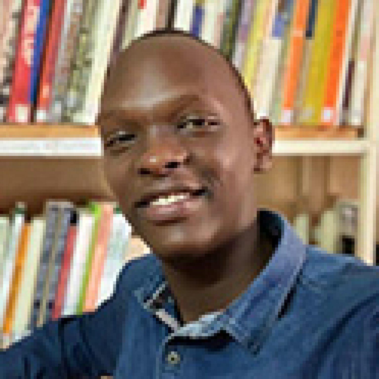 Robert Mugabo