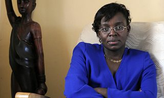 Victoire Ingabire, Pulling the Media Strings and Basking In Their Spotlight