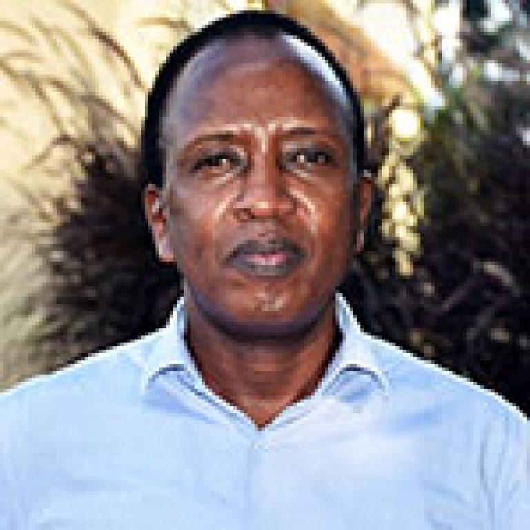 Ignatius R. Kabagambe