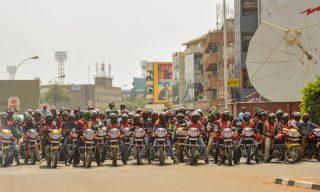Rwanda Resumes Moto Taxi, inter-provincial Travel but Rusizi, Rubavu Remain In Isolation