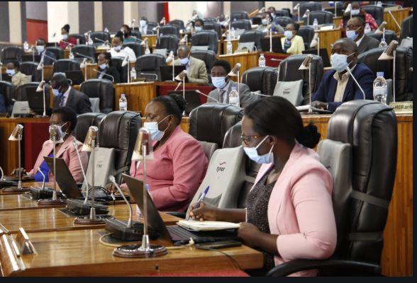 Rwanda Parliament Approves Establishment of Center for