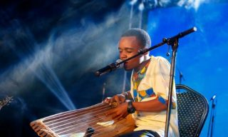 Back to the Roots: Munyakazi Brings A New Inanga Album