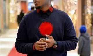 Singer Kode Ventures Into Fashion Industry