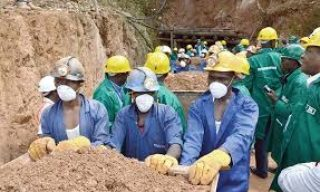 The Mining Body Issues COVID-19 Guidelines To Protect Miners