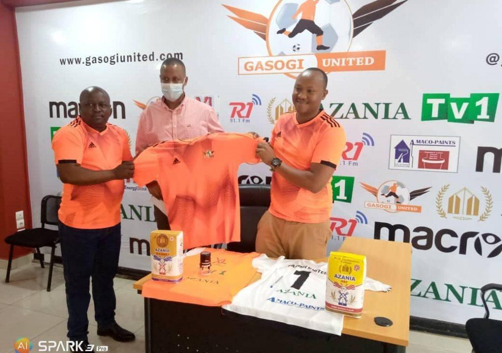 Cassa Mbungo Joins Gasogi as Head Coach