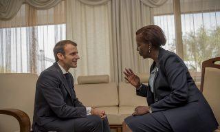 Rwanda: 26 Years of Building Bridges, Punching Above Weight