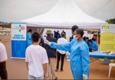 COVID-19: Rubavu Registers Biggest Number From Returning Residents